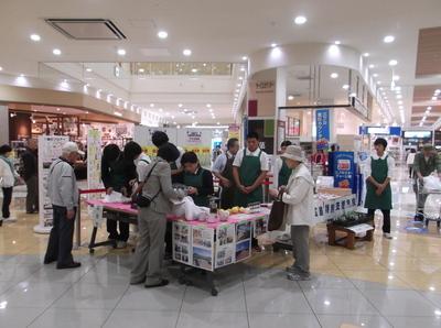 広島市立広島特別支援学校『手づくり品販売会』を行いました♪ | イベント・セール | フジグラン広島